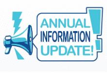 annual info